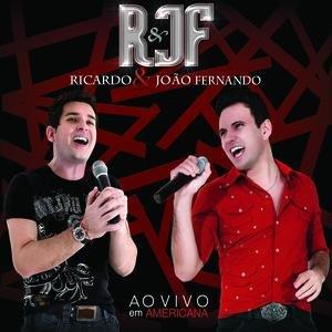 Image for 'Ao Vivo Em Americana'