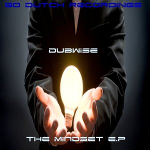 Image for 'The Mindset - EP'