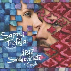 Image pour 'Sapnų trofėjai (mėlynas)'