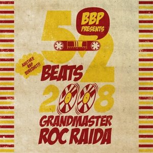 Image for '52 Beats 2008'