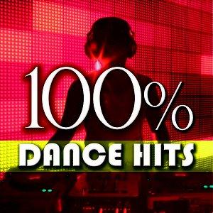 Bild für '100% Dance Hits'