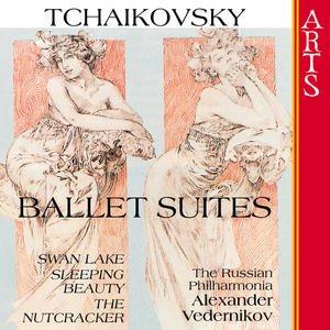 Image for 'Tchaikovsky Ballet Suites'