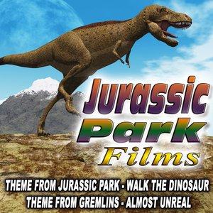 Image for 'Jurassic Park Films'