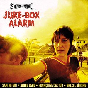Image for 'Juke-Box Alarm'