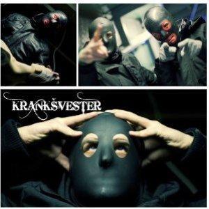 Image for 'Krankšvester'