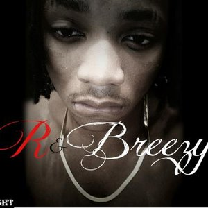 Image for 'R & Breezy'
