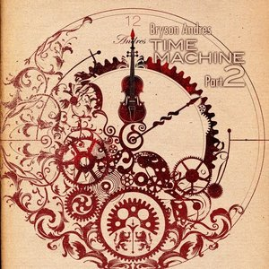 Image for 'Time Machine Pt. 2'