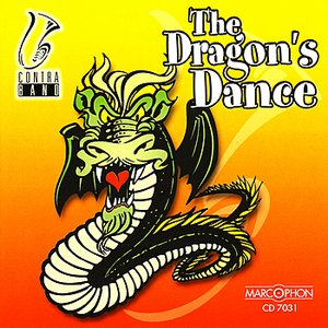 Image for 'The Dragon's Dance'