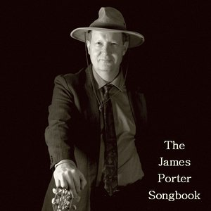 Image for 'The James Porter Songbook'