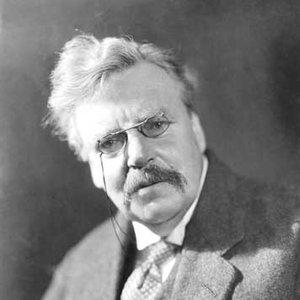Image for 'Gilbert Keith Chesterton'