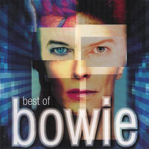 Bild för 'Best of Bowie (disc 2)'