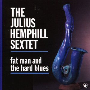 Image for 'Fat Man And The Hard Blues'