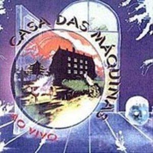 Image for 'Ao Vivo Em Santos'