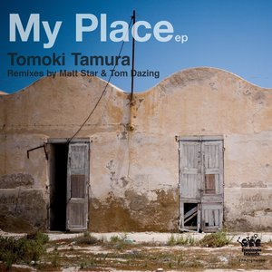 Image for 'My Place EP'