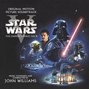 Immagine per 'Star Wars: The Empire Strikes Back (disc 1)'