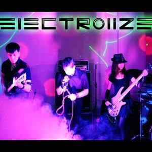Image for 'Electrolize'