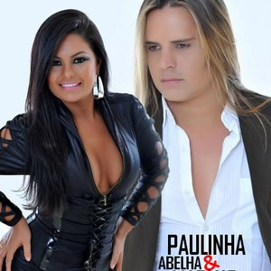 Immagine per 'Paulinha Abelha & Marlus'