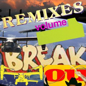 Image for 'Break You (Richie Santana & Peter Bailey Mindcontrol Dub)'