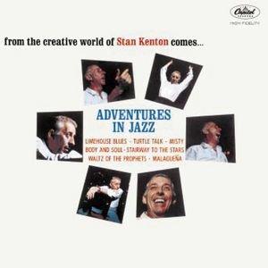 Image for 'Adventures In Jazz'