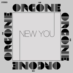 Image for 'New You'