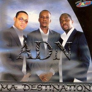 Image for 'Ma destination'