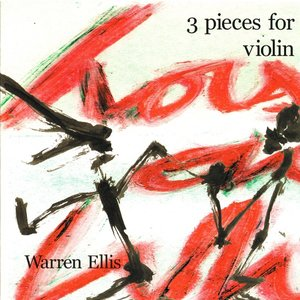 Image for '3 Pieces For Violin'