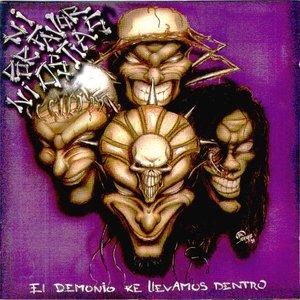 Image for 'El Demonio ke llevamos Dentro'