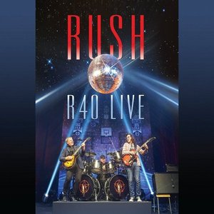 Image for 'R40 Live'