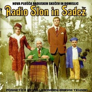 Image for 'Radio Slon in Sadež'