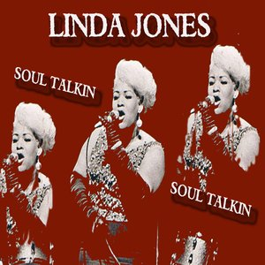 Image for 'Linda Jones Soul Talkin'