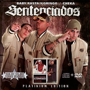 Image for 'Sentenciados - Platinum Edition'