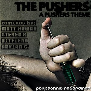 Image for 'A Pushers Theme (Adrian Guenter Mix)'