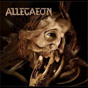 Image for 'Allegaeon'