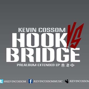Imagen de 'Hook vs. Bridge - PreAlbum Extended EP'