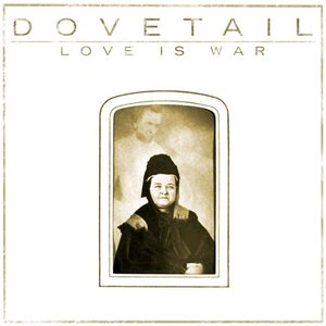 Image for 'Love Is War'