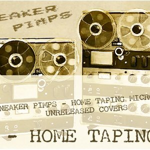 Bild für 'ICA Home Taping'