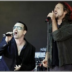 Image for 'U2 and Pearl Jam'