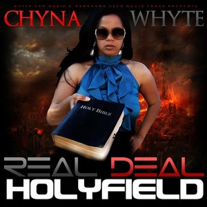 Image for 'Real Deal Holyfield'