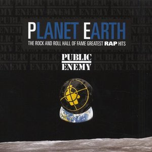 Image for 'Planet Earth: The Rock And Roll Hall Of Fame Greatest Rap Hits'