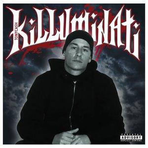Image pour 'TonyCash ''Killuminati'' Mixtape 2014'