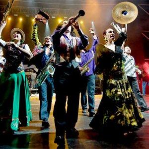 Image for 'Banda Conmocion'