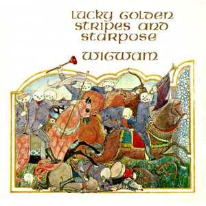 Image for 'Lucky Golden Stripes And Starpose'
