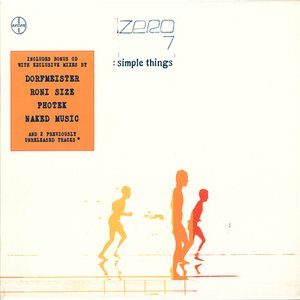 Image for 'Simple Things (bonus disc)'
