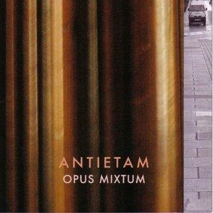 Image for 'Opus Mixtum'