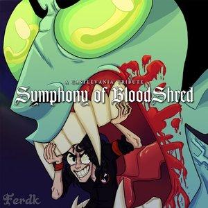 Imagen de 'Symphony of BloodShred (A Castlevania Tribute)'