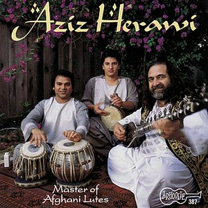 Image for 'Master Of Afghani Lutes'