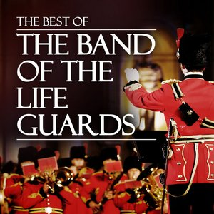 Immagine per 'The Best of The Band of The Life Guards'