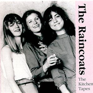 Imagem de 'The Kitchen Tapes'