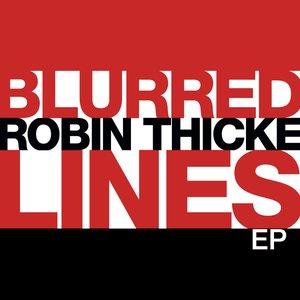 Bild für 'Blurred Lines EP'