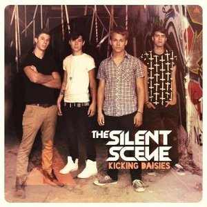 Image for 'The Silent Scene (Single)'